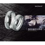 Saint Maurice Trauringe Eheringe NIGHTLINE