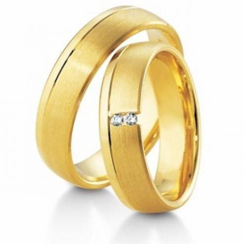 Свадебные кольца цены и фото 5