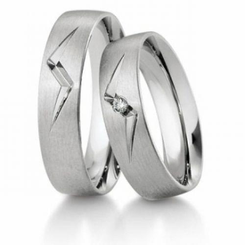 Оригинальные обручальные кольца фото 8