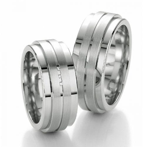 Обручальные кольца широкие фото 1