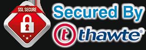 Thawte SSL Secure